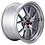 Thumbnail: 17x8.5 F1R F105 Silver