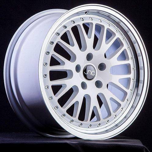 JNC 001 White