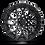 Thumbnail: Rotiform BLQ 18x8.5 Black