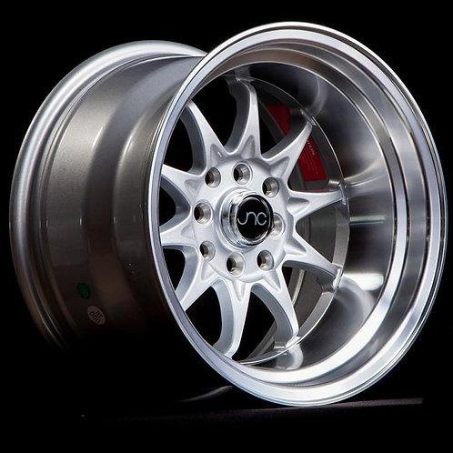 JNC 003 Silver