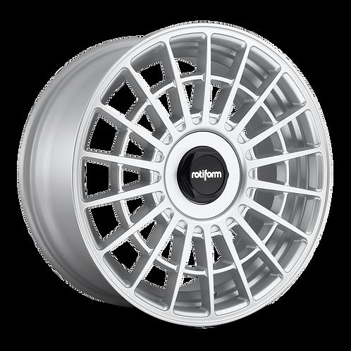Rotiform LAS-R 17x8 Silver