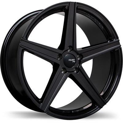 """18"""" Fast FC05 Black"""