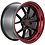 Thumbnail: F1R F105 Black / Red