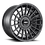 Thumbnail: Rotiform LAS-R 17x9 Black