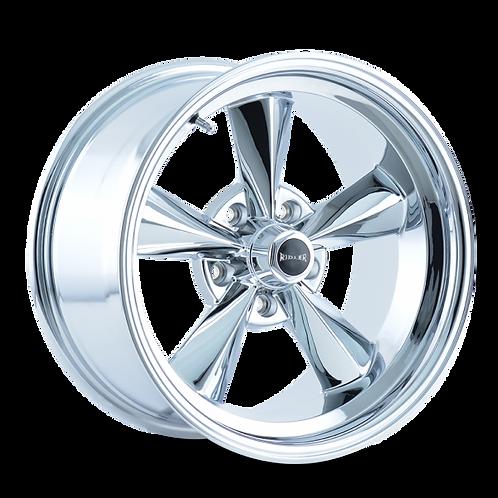 Ridler 675 Chrome