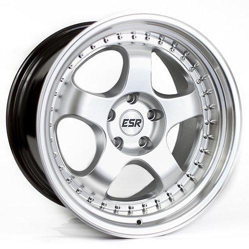 "19"" ESR SR06 Silver"