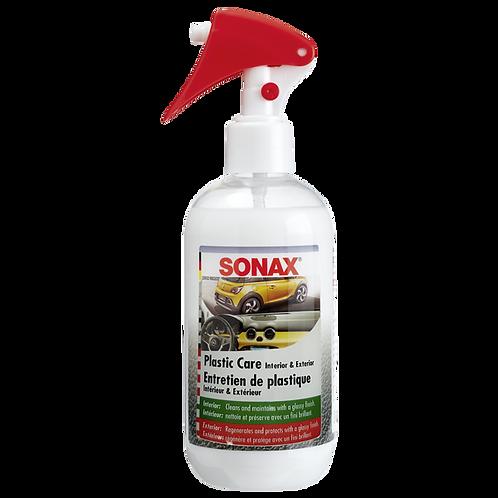 Sonax Plastic Care