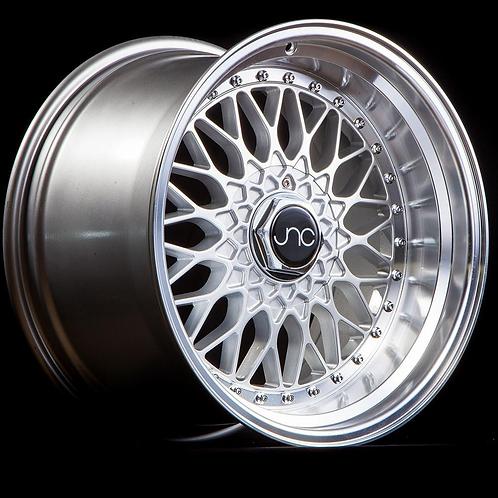JNC 004 Silver
