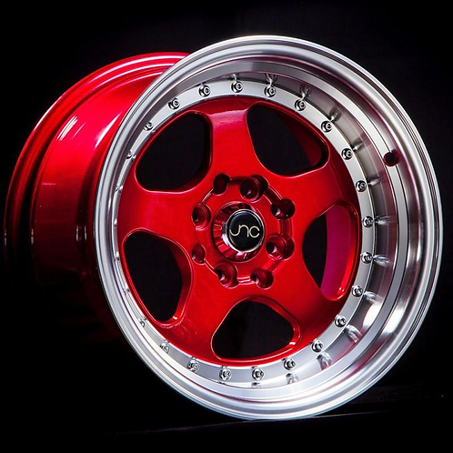 JNC 010 Candy Red