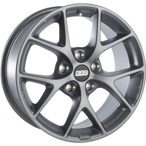 BBS SR Grey