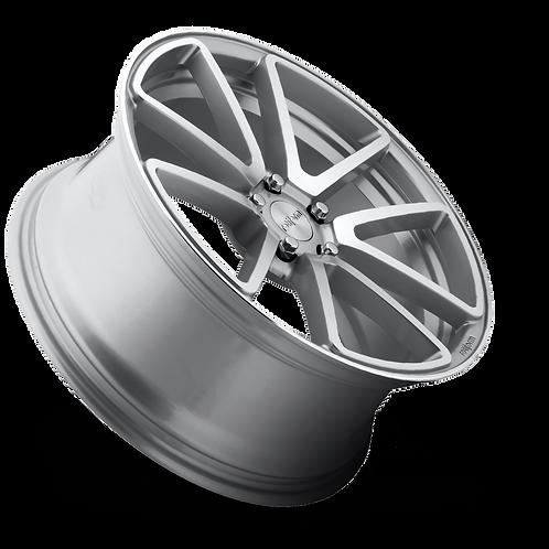 21x10.5 Rotiform SPF Silver