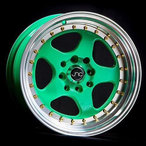 JNC 010 Green