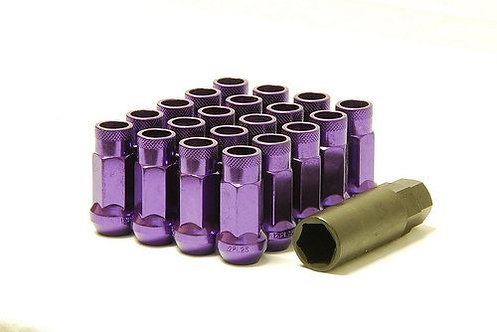 Muteki SR48 Purple