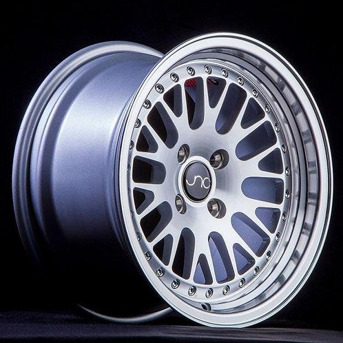 JNC 001 Silver