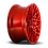 Thumbnail: Rotiform BLQ 18x8.5 Candy Red