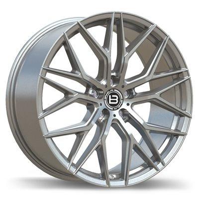 Braelin BR10 Silver