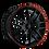 Thumbnail: Touren TR60 Black/Red Ring