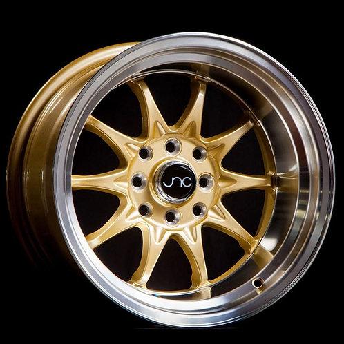 JNC 003 Gold