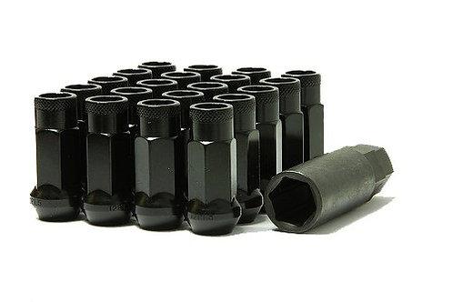 Muteki SR48 Black