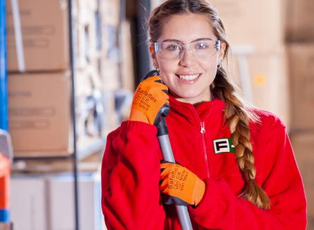Limpeza Industrial: Como funciona esse serviço?