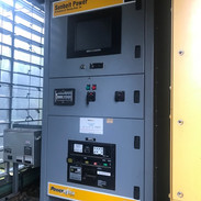 Used Units for sale, two 1000 KW Caterpillar, units are in perfect condition Gen-Tech will perform full service, and load test each unit before delivery.  Units and be ready to ship within four weeks of approved order.      1 Meg Caterpillar Gen-Sets 1250KVA 1000KW Prime Rated  Gen1 Engine Cat Serial # 24Z09087 Model 3512 DITA Total Hrs. 884  Gen 2 Engine 3512 Cat Serial # 24Z09568 Model DITA Total Hrs. 1031  Gen 1 Alternator Model SR-4B Serial # 2FN01246  480 Volt 1503 Amps  Alternator Rating Prime 105 Degree Rise  Level 2 Sound Attenuated Enclosures  1600 Amp Main Breaker  300 Gallon Day Tank  Price 125,000.00 each