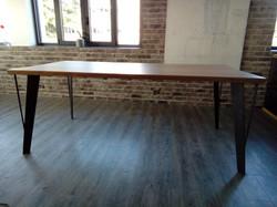 Table BASSA