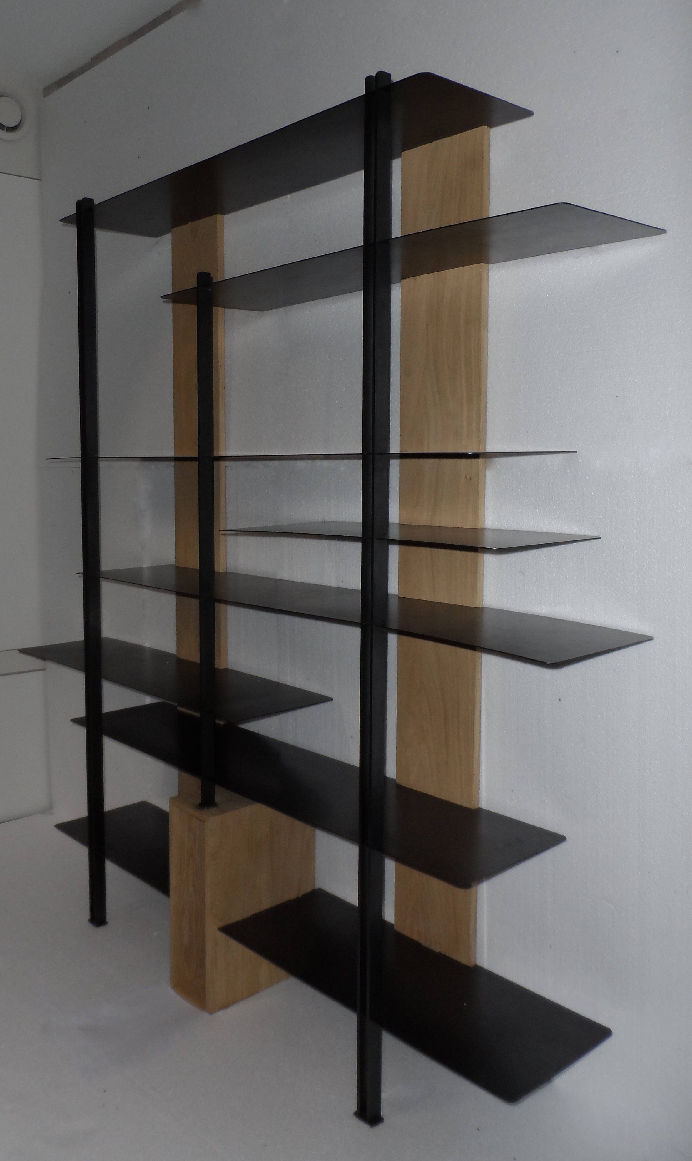 bibliotheque-manly-design-metal-bois-decoration-clfcreation-5