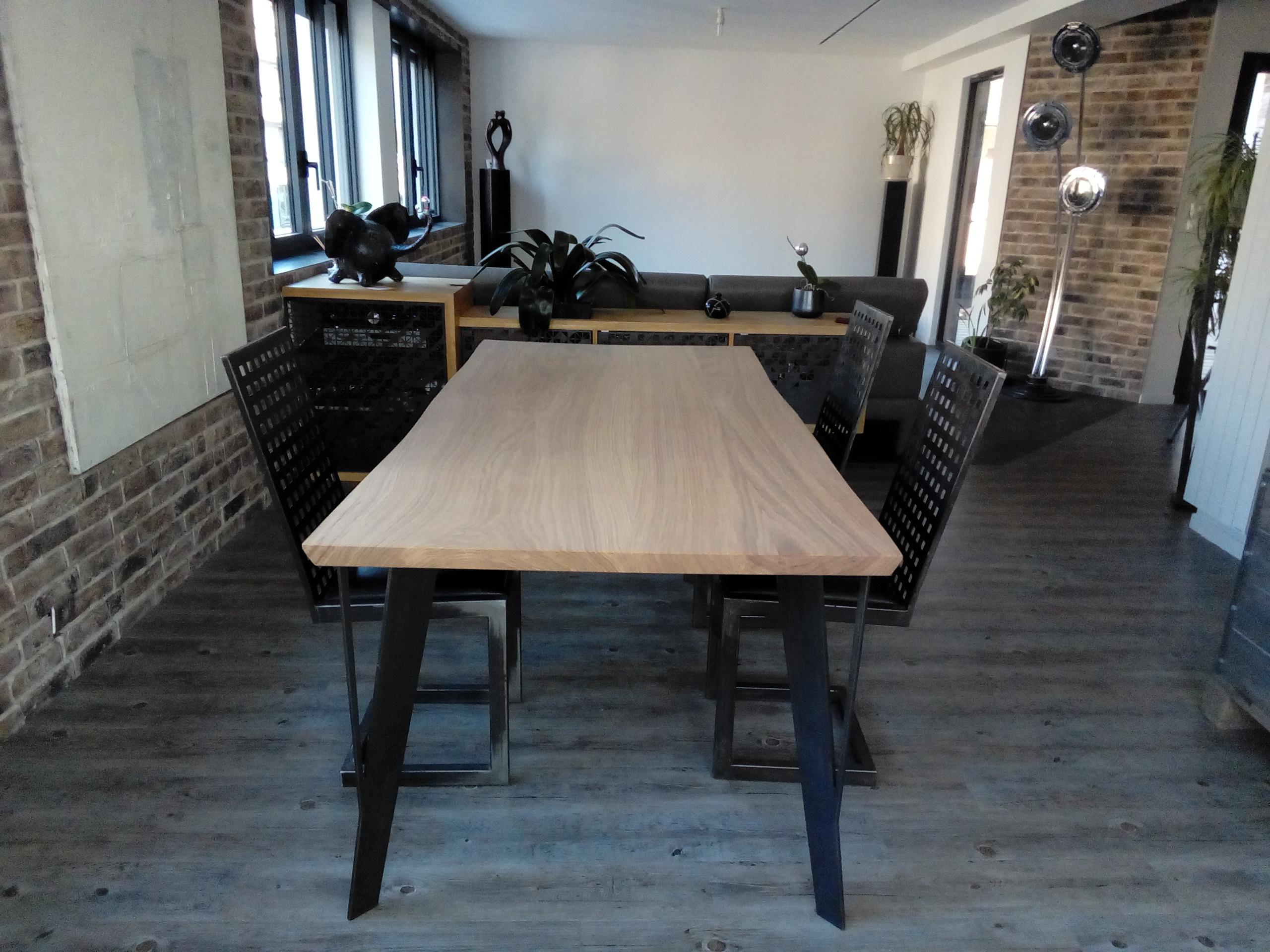 Table de repas BASSA