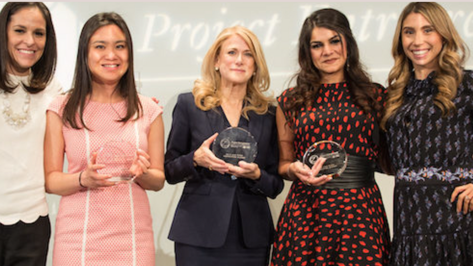 LOLI Beauty Wins Project Entrepreneur Pitch Competition