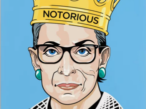 Lessons From RBG One Year Later