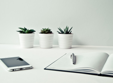 De-Stress Your Personal Finance