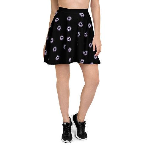 Bat Country FC Skater Skirt