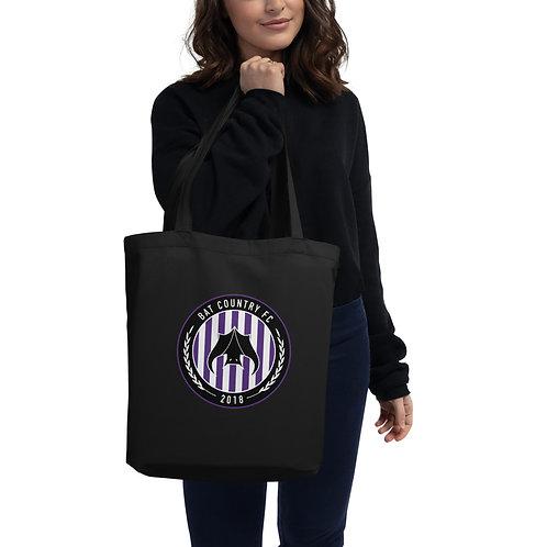 Bat Country FC Eco Tote Bag