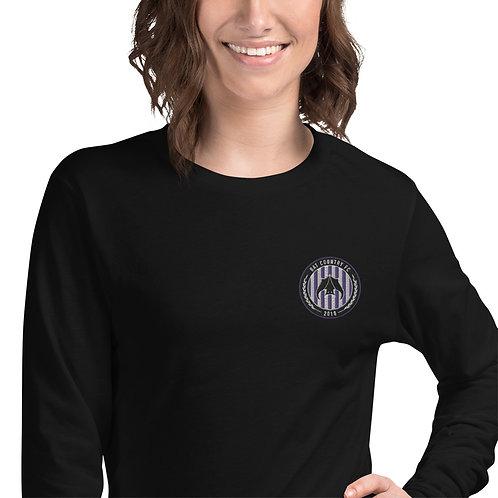 Bat Country FC Women's Long Sleeve Tee