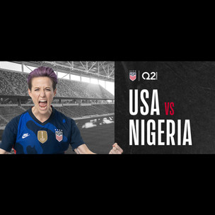 BAT COUNTRY F.C. IS GIVING AWAY USWNT TICKETS TO CELEBRATE OUR INAUGURAL SEASON!!!