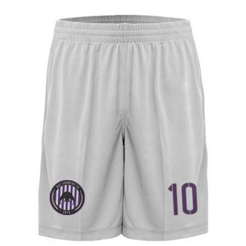 Admiral Sports BATCO 2021 HOME SHORTS