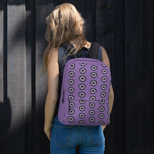 Bat Country FC Backpack
