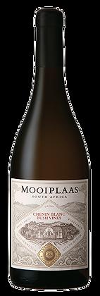Mooiplaas - Bush Vines  Chenin Blanc 2019