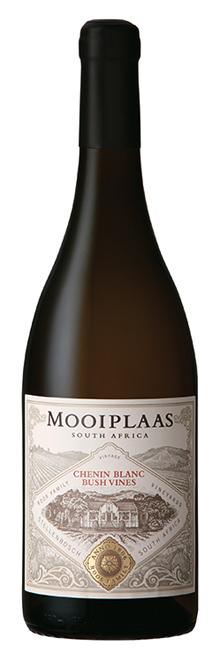 Mooiplaas - Bush Vines  Chenin Blanc 2018