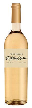 Post House Treskilling Yellow Botrytised Chenin Blanc 2015