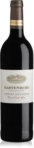 Hartenberg Cabernet Sauvignon 2013