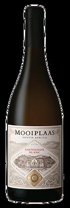 Mooiplaas - Roos  Sauvignon Blanc 2017