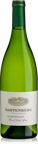 Hartenberg Chardonnay (wooded) 2016