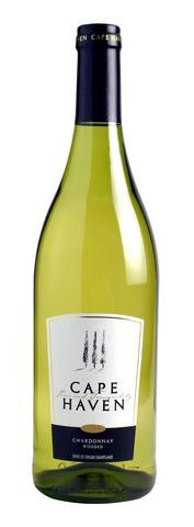 Pulpit Rock Cape Haven Chardonnay (unwooded) 2016