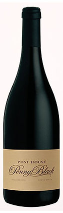Post House Penny Black Shiraz/ Merlot/ Cabernet Sauvignon/ Petit Verdot 2015