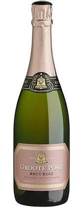Groote Post Rosé MCC Brut Chardonnay / Pinot Nior