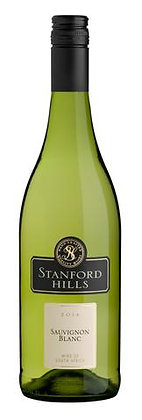 Stanford Hills Jackson's Sauvignon Blanc Sur lie 2018