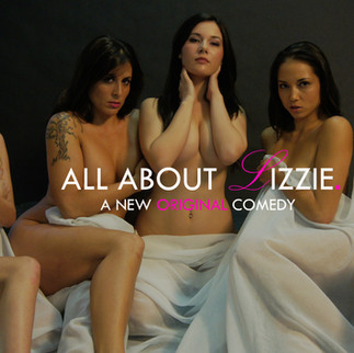 All About Lizzie 375 between the sheets