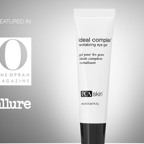 Ideal Complex- revitalising eye gel