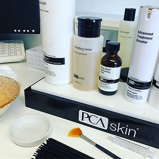 Brilliant day learning more about skin c